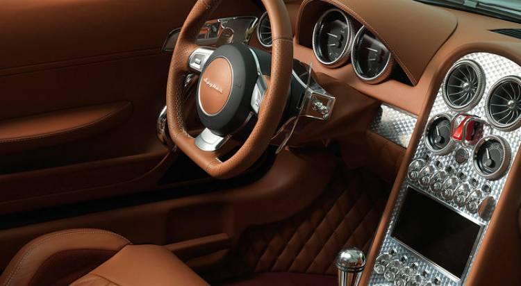 Spyker B6 Venator: este es el nuevo deportivo de Spyker