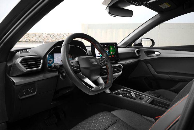 Ipp All New Seat Leon 115 Hq