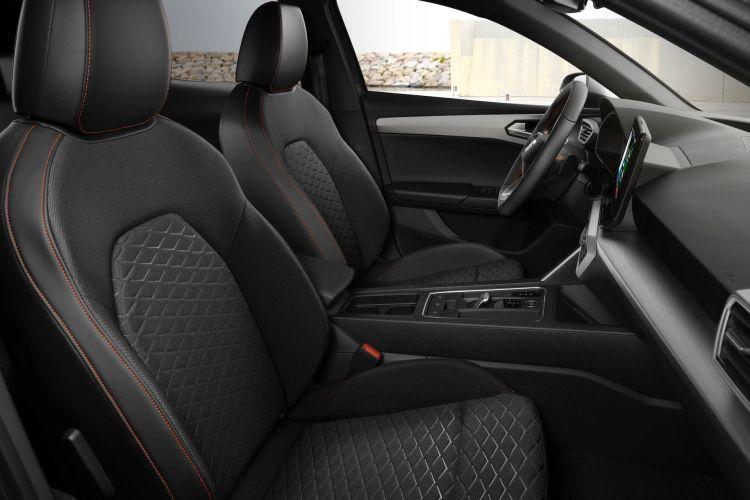 Ipp All New Seat Leon 120 Hq