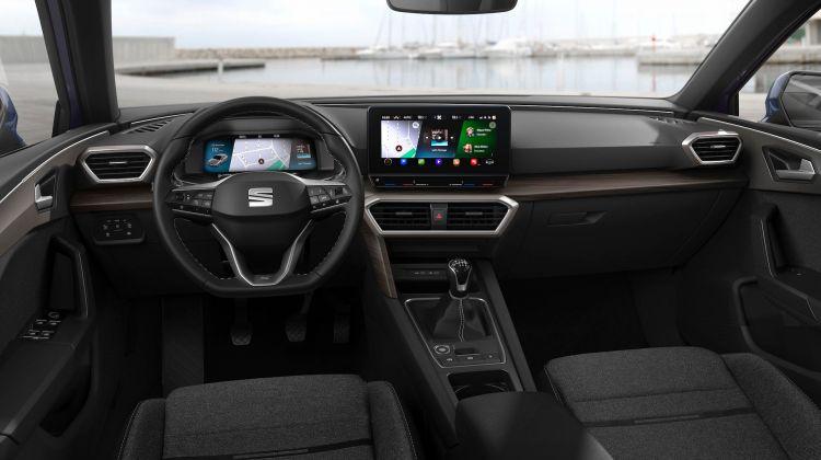 Ipp All New Seat Leon 123 Hq