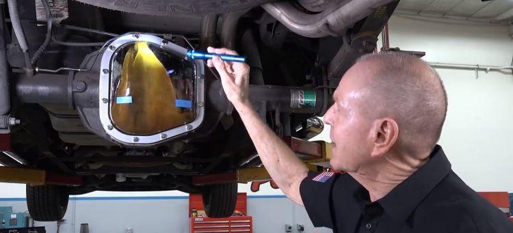 Itv Diesel Aceite Diferencial