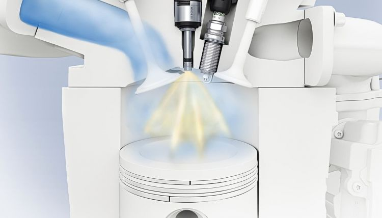 Itv Diesel Gases Inspeccion Inyector Bujia
