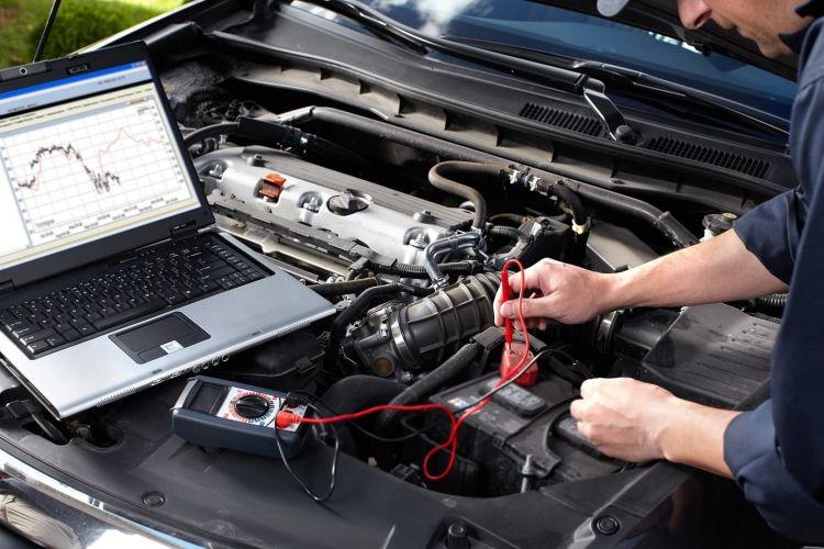 Itv Diesel Humo Motor