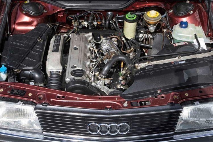 Itv Motor Audi