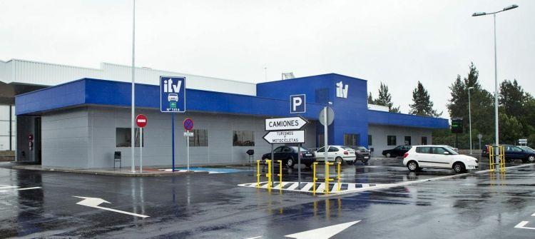 Itv Seguro Coche Estacion 2