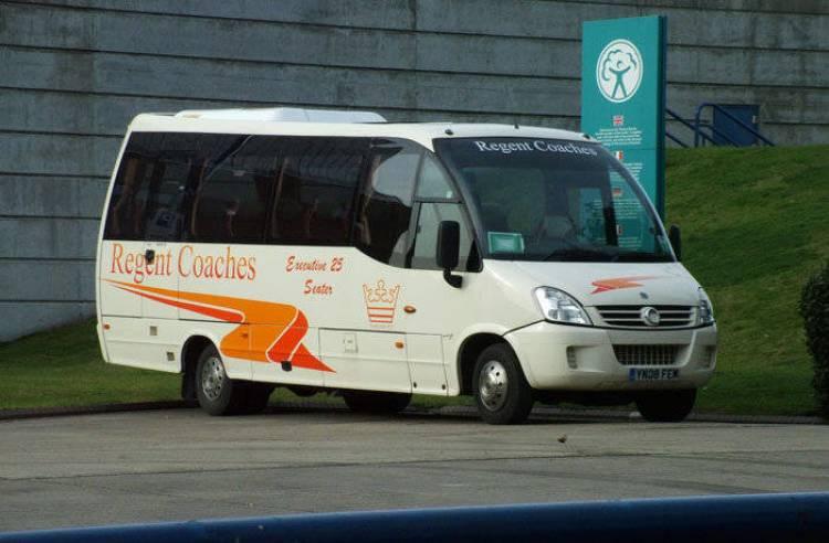Iveco Irisbus
