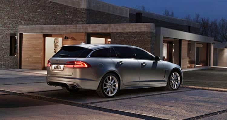 Jaguar prepara un XFR-S Sportbrake para enfrentarse al Audi RS6