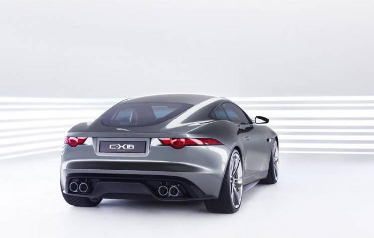El Jaguar F-Type coupé estará con nosotros en el verano de 2014