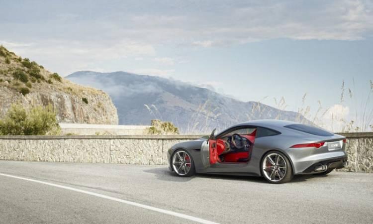 ¿Es la hora del Jaguar F-Type Coupé?