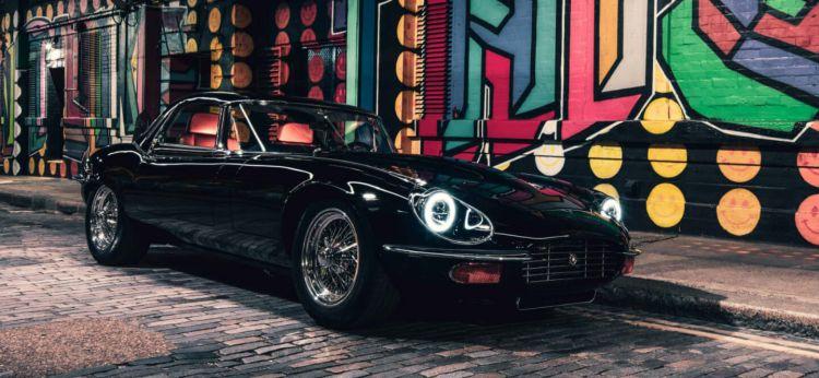 Jaguar E Type Unleashed  01
