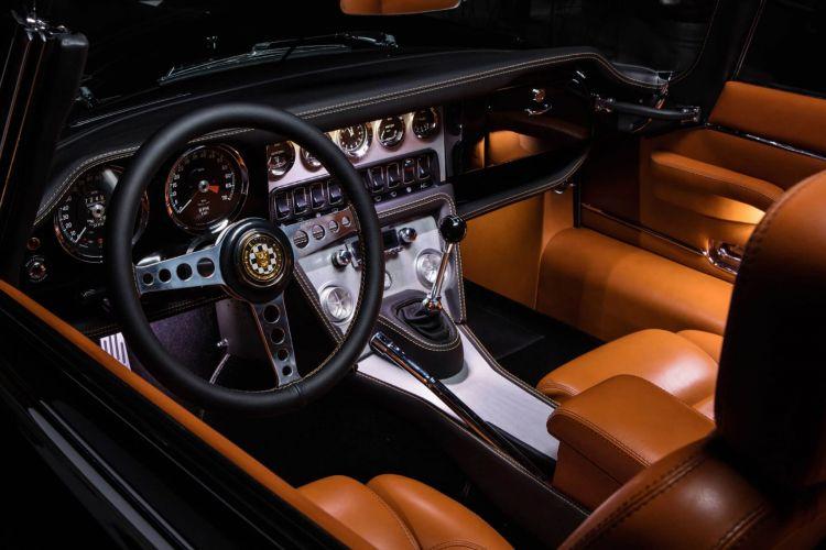 Jaguar E Type Unleashed 06