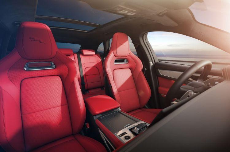 Jaguar F Pace 2021 0920 062