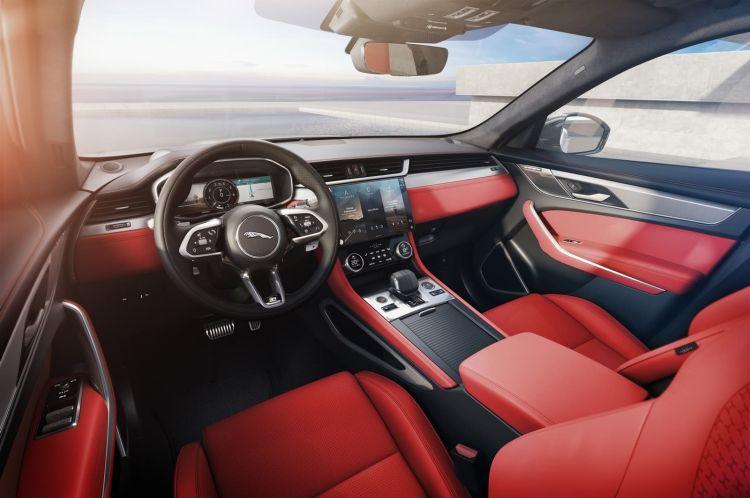 Jaguar F Pace 2021 0920 066