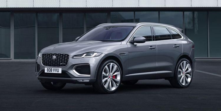 Jaguar F Pace 2021 0920 109