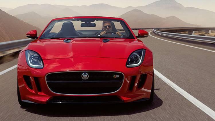 Las primeras ventas avalan el éxito del Jaguar F-Type