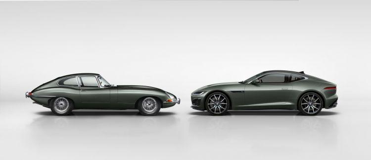 Jaguar F Type Heritage 60 01