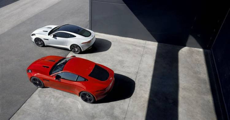 Jaguar F-Type R-S: ¿habrá una versión aún más prestacional?