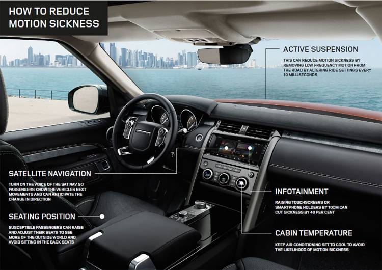 Jaguar Land Rover Mareo Coche 01