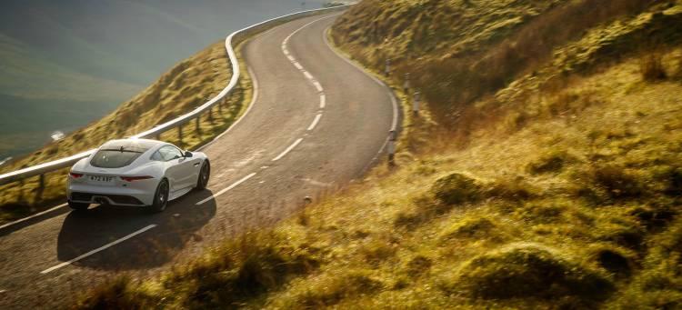 Jaguar Land Rover Mareo Coche 04