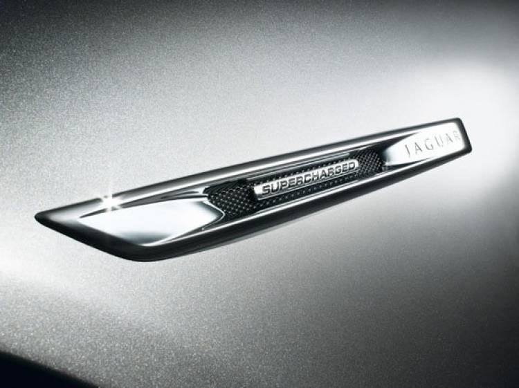 Logotipo Jaguar