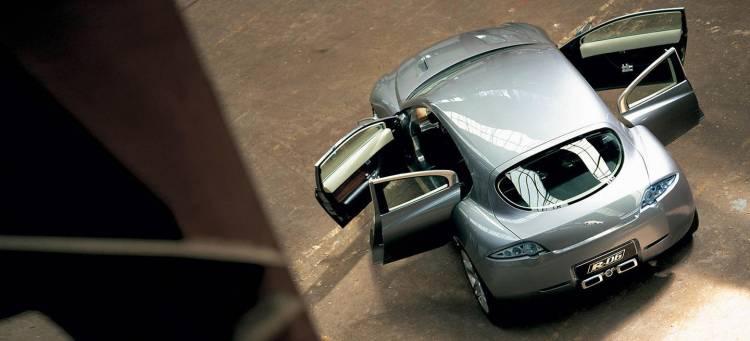 Jaguar R D6 06
