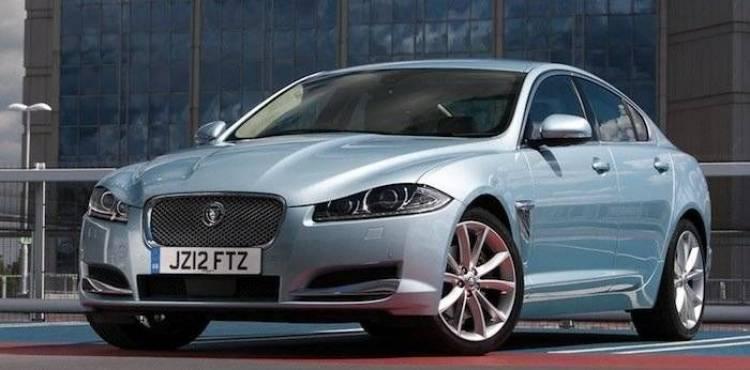 Jaguar XF 2014: estrenando un nuevo motor diésel de 163 caballos