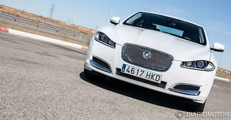 La nueva berlina de Jaguar contará también con una alternativa coupé