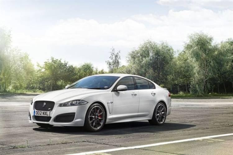 Jaguar XFR Speed Pack, hasta 280 km/h con ligeras modificaciones