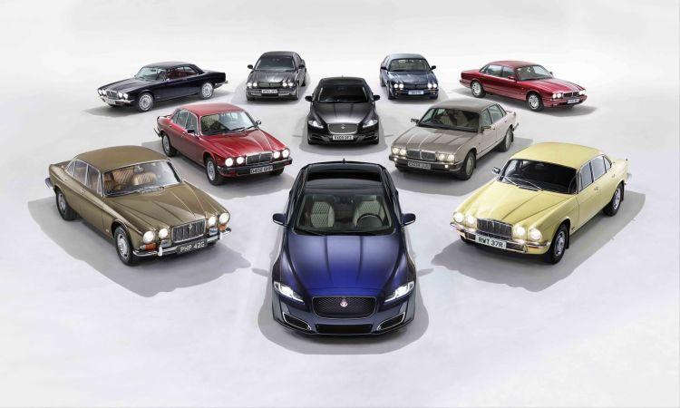 Jaguar Xj Historia 0619 01