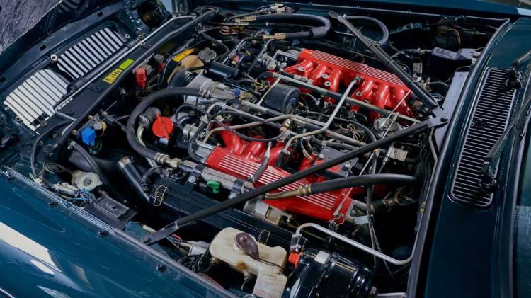 Jaguar Xj12 Arden 2