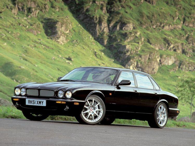 Jaguar Xjr Historia 9