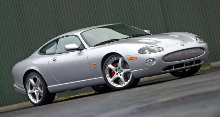 Jaguar Xkr 1218 01