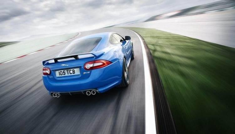 Jaguar XKR-S, el XK más potente de la historia