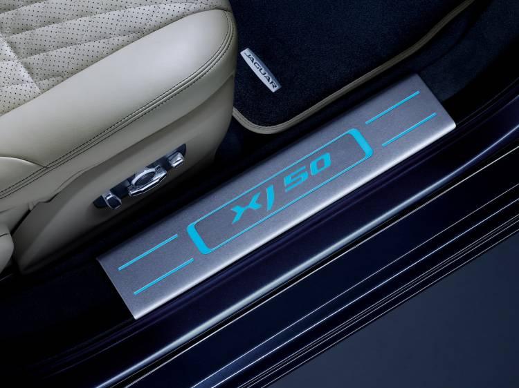 Jaguar Xj50 17