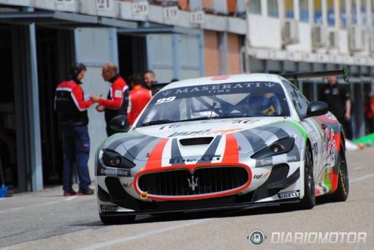 Nuevos detalles sobre un posible deportivo medio de Maserati