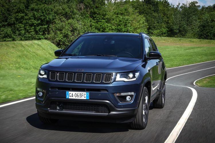 Jeep Compass 2021 0620 005