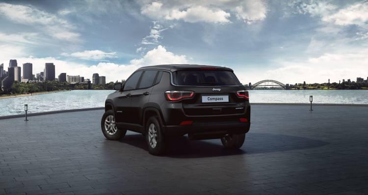 Jeep Compass Oferta 2019 2