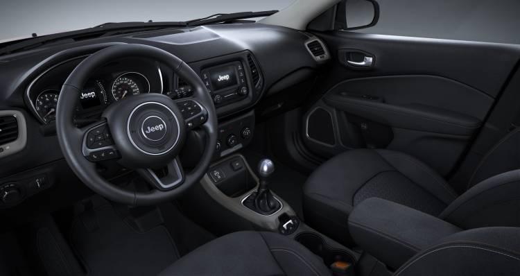 Jeep Compass Oferta 2019 4