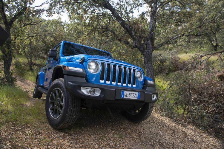 Jeep Gladiator 2021 20