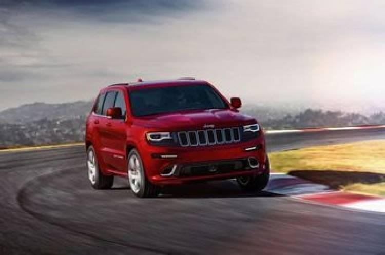 El Jeep Grand Cherokee estrena lavado de cara en Detroit