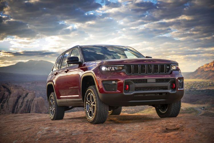 Jeep Grand Cherokee 2022 0921 015