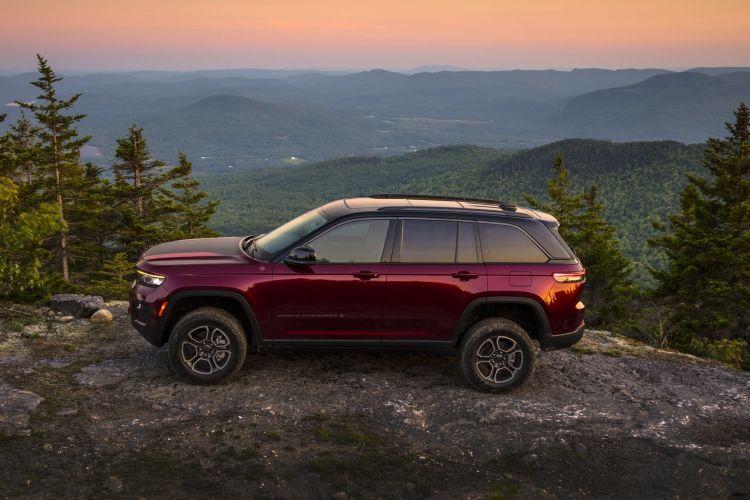 Jeep Grand Cherokee 2022 0921 026