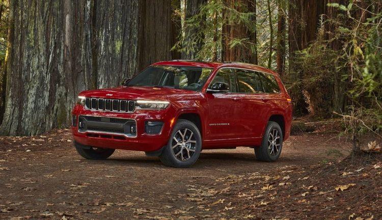 Jeep Grand Cherokee L 2021 0121 036