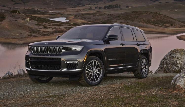 Jeep Grand Cherokee L 2021 0121 075
