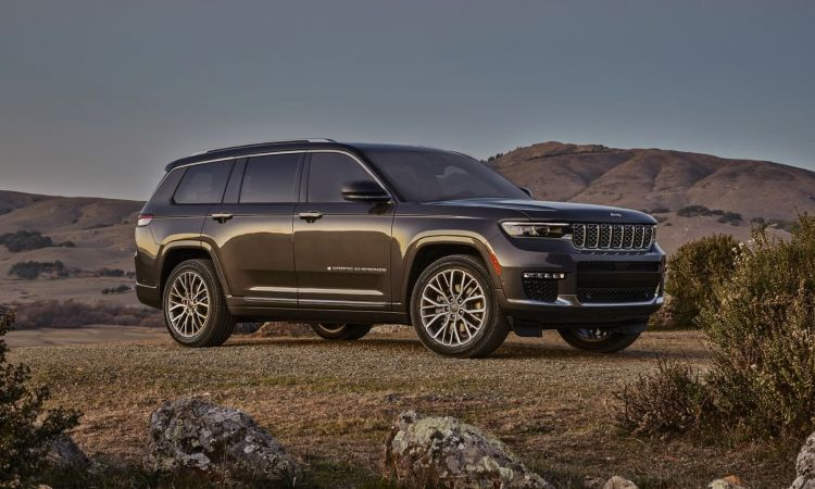 Jeep Grand Cherokee L 2021 0121 076