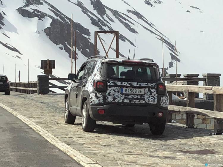 Jeep Renegade 2019 Adelanto 1