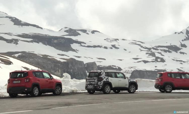 Jeep Renegade 2019 Adelanto 3