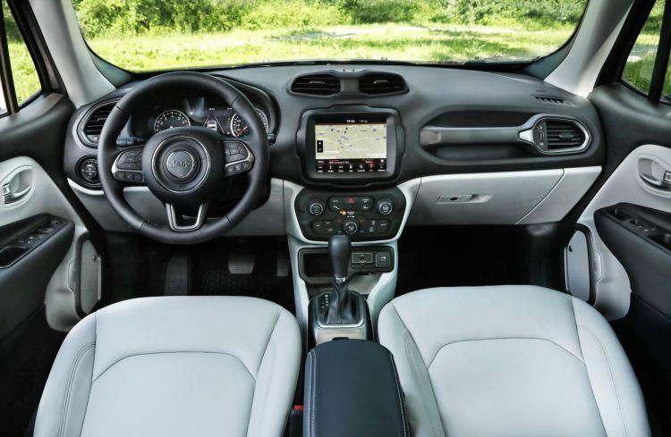 Jeep Renegade Oferta Agosto 2021 05
