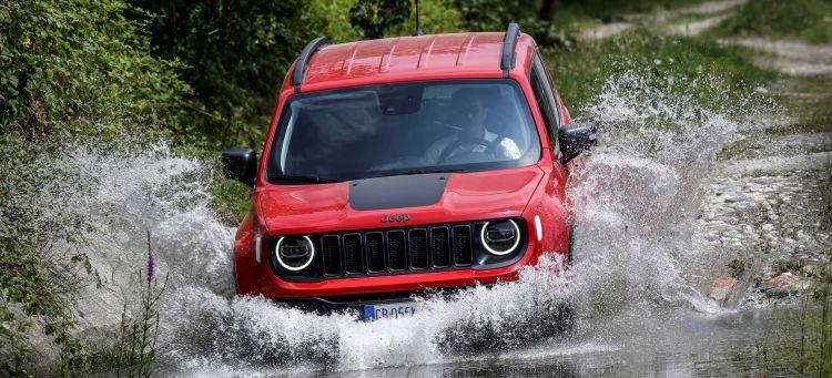 Jeep Renegade Oferta Agosto 2021 Portada
