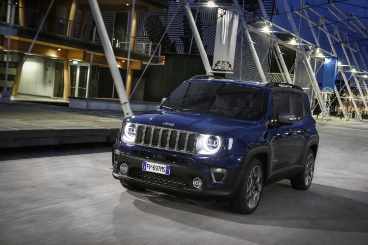 Jeep Renegade Oferta Enero 2021 01